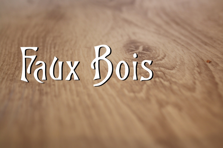 Faux-Bois
