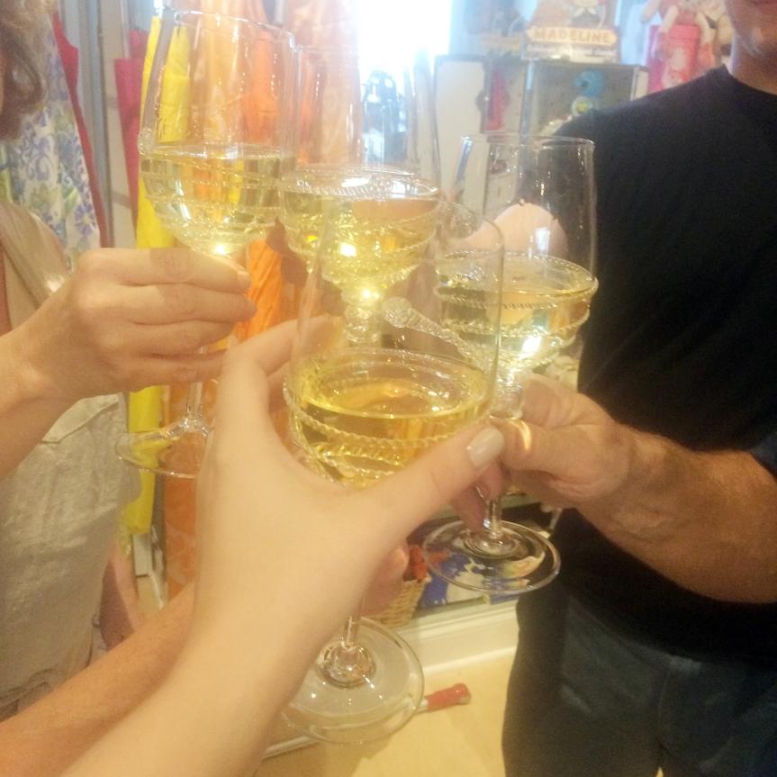 USE. Cheers