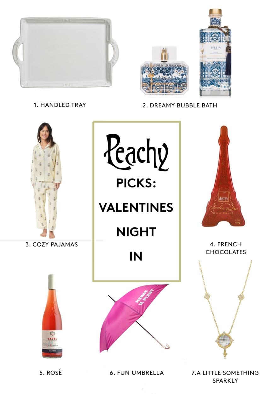 Valentine's Day PeachPicks